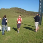 Ben Mitchell - 00:45:43 - 1st Male