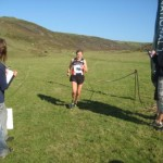 Jo Meek - 00:47:06 - 1st Female