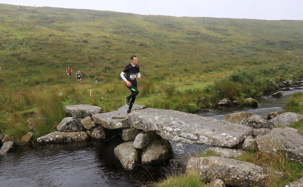 The Dartmoor Volcano Race – 21.8.16 – www.puretrail.uk